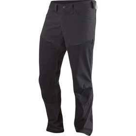 Haglöfs M's Mid II Flex Pant true black solid long